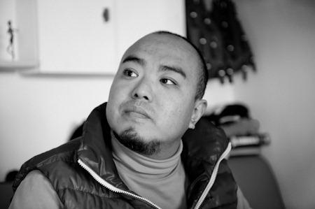 Beijing, Mr. Yang