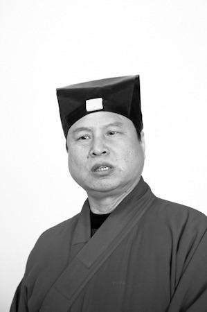 Beijing, Mr. Yuan